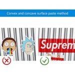 Votre comparatif : Stickers autocollant TOP 9 image 4 produit