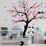 Votre comparatif : Stickers chambre bébé TOP 4 image 4 produit