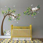 Votre comparatif : Stickers chambre bébé TOP 7 image 3 produit