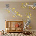 Votre comparatif : Stickers chambre bébé TOP 8 image 4 produit