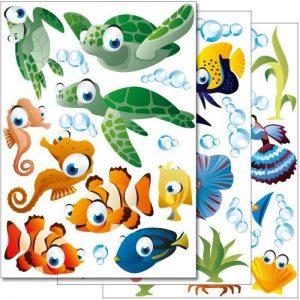Votre comparatif : Stickers salle de bain TOP 0 image 0 produit