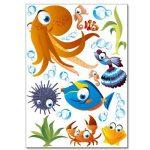 Votre comparatif : Stickers salle de bain TOP 0 image 1 produit
