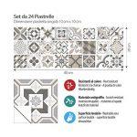Votre comparatif : Stickers salle de bain TOP 14 image 1 produit