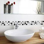 Votre comparatif : Stickers salle de bain TOP 4 image 1 produit