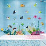 Votre comparatif : Stickers salle de bain TOP 5 image 1 produit