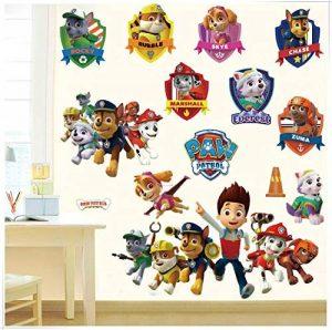 Votre meilleur comparatif : Stickers muraux chambre TOP 16 image 0 produit
