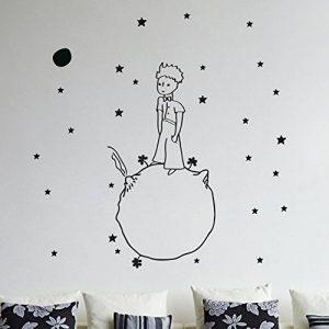 Wall4Stickers Autocollant mural en vinyle Petit Prince de la marque Wall4stickers image 0 produit